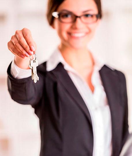 transações imobiliárias ead