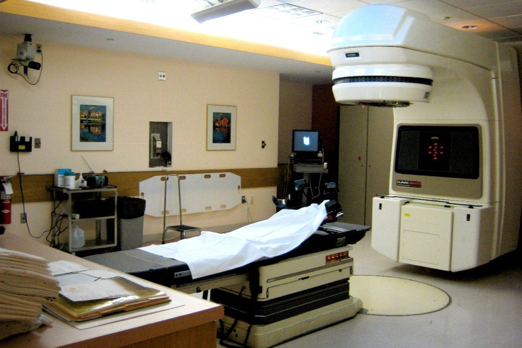 Radiation_machine