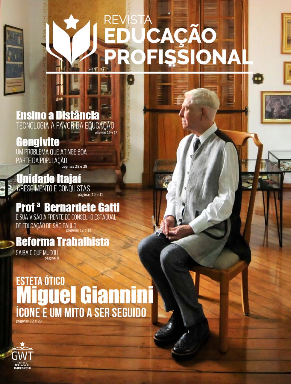 revista filadélfia número 5